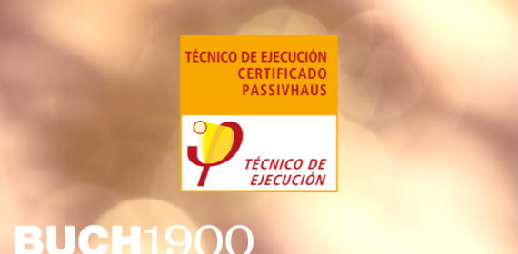 Passivhaus, experts. Cases amb Residu Zero. Buch1900.